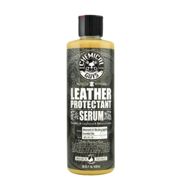 Chemical Guys Vintage Leather Serum-Natural-Look Conditioner & Protective Coating (16oz)