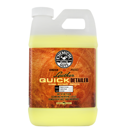 Chemical Guys Leather Quick Detailer (64oz)