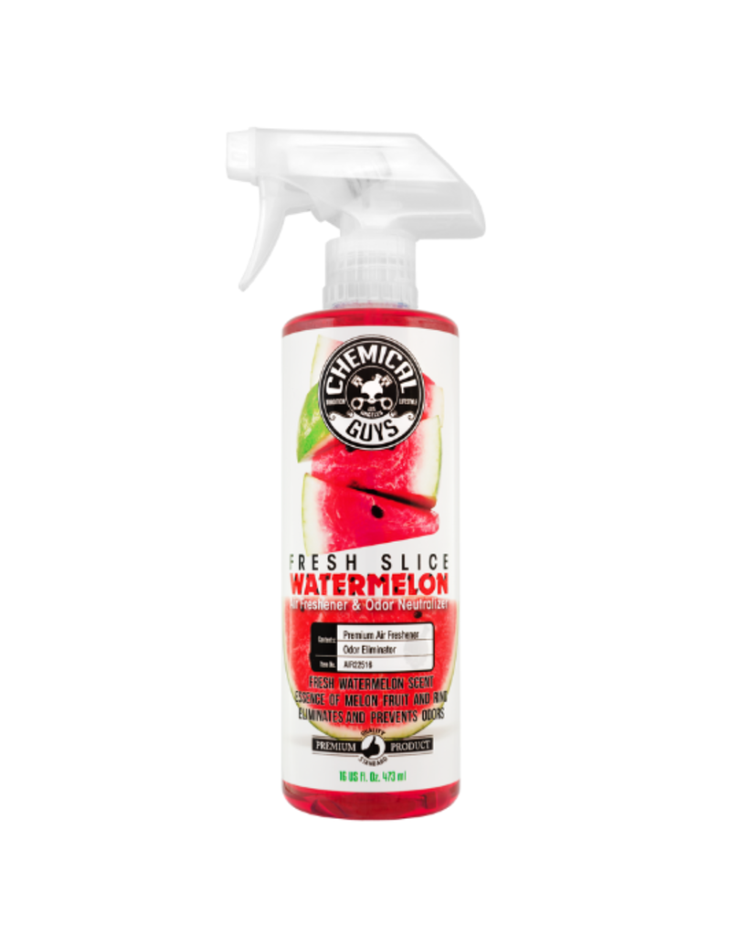 Chemical Guys Fresh Slice Watermelon Scent (16 oz)