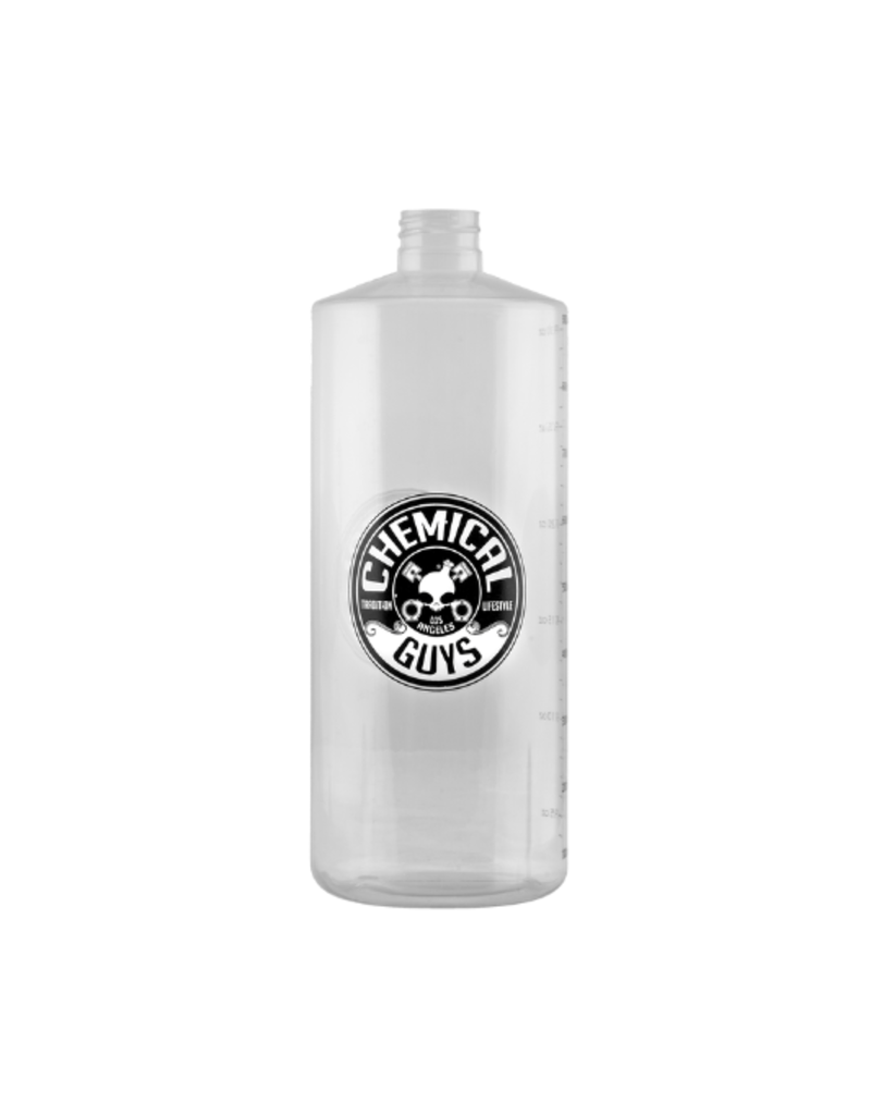 Chemical Guys Heavy Duty HD TORQ Foam Cannon Replacement Bottle