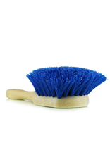 Chemical Guys ACC_G05 Stiffy Brush- Chemical Resistant Gets The Job Done Fast: Wheel, Tire Fender Well Brush -Nice And Stiff