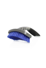 Chemical Guys Curved Lightning Fast Tire Brush-Professional Exterior Auto Detailing Induro-Brush #3