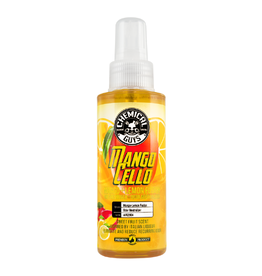 Chemical Guys Mangocello Mango Lemon Fusion Air Freshener & Odor Neutralizer (4oz)