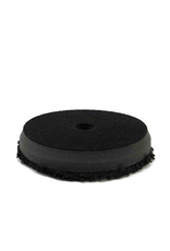 "Chemical Guys 5.5"" Finishing Micro Fiber Pad, Black Inner Foam, 3/4"" Thickness (1pcs)"