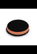 "Chemical Guys 4"" Cutting Micro Fiber Pad, Orange Inner Foam, 3/4"" Thickness (1pcs)"