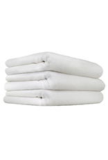 "Chemical Guys Edgeless No Bunch Microfiber Polishing Towels, 16"" X 16"" (3 Pack)"