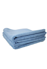 "Chemical Guys Chubby Supra Microfiber Towels, 16.5"" X 16.5"" (3 Pack)"