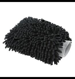 Chemical Guys Chennille Microfiber Premium Scratch Free Wash Mitt -Black