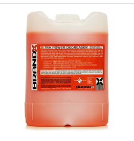 Brand-X Brand X-TRA Power Degreaser (5 Gal. Cube)