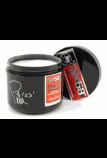 Chemical Guys WAC_400 Pete's 53'- Black Pearl Signature Paste Wax Wax (8oz) SINGLE JAR