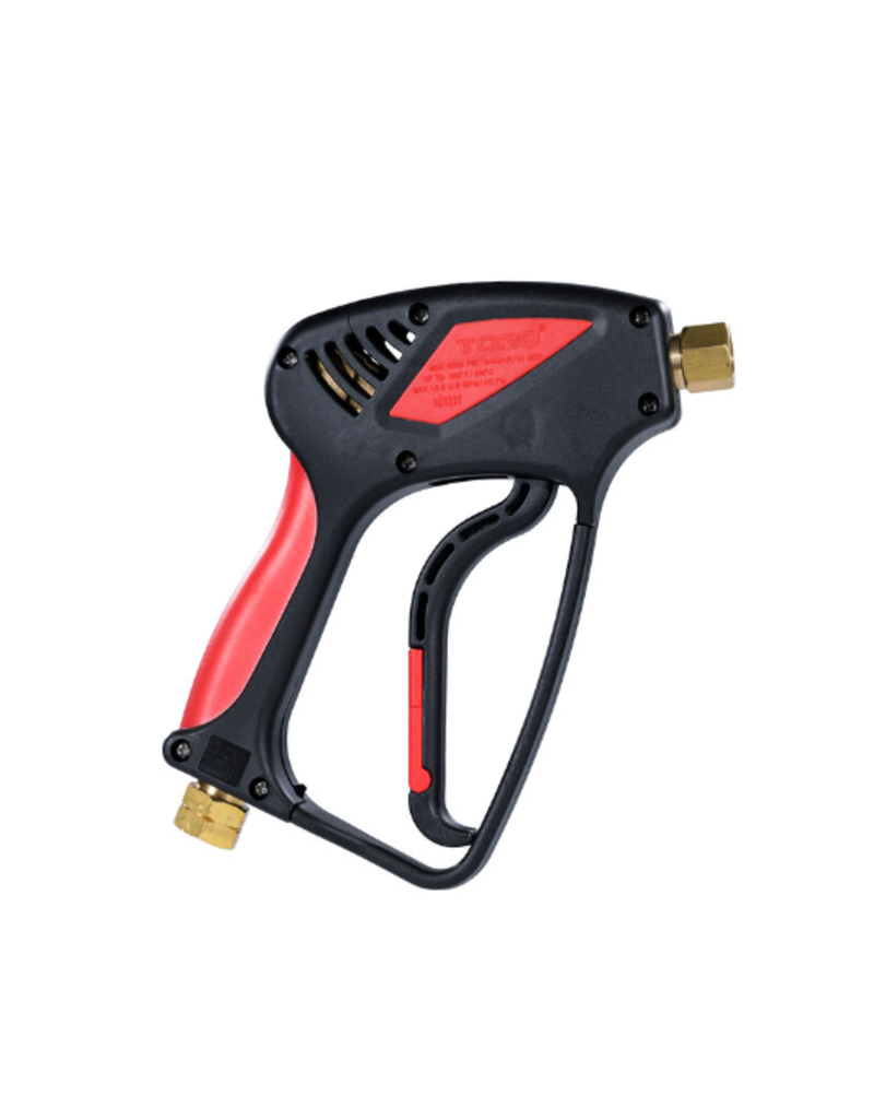 TORQ Tool Company Torq Snubby EQP402