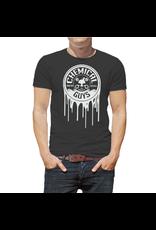 Chemical Guys SHE714XXL Chemical Guys - Shirt - Sema '15 White Dripping Circle Shirt (XXL)