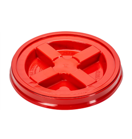 Chemical Guys IAI_502 Red Red -Chemical Guys Plastic Gamma Seal Cover