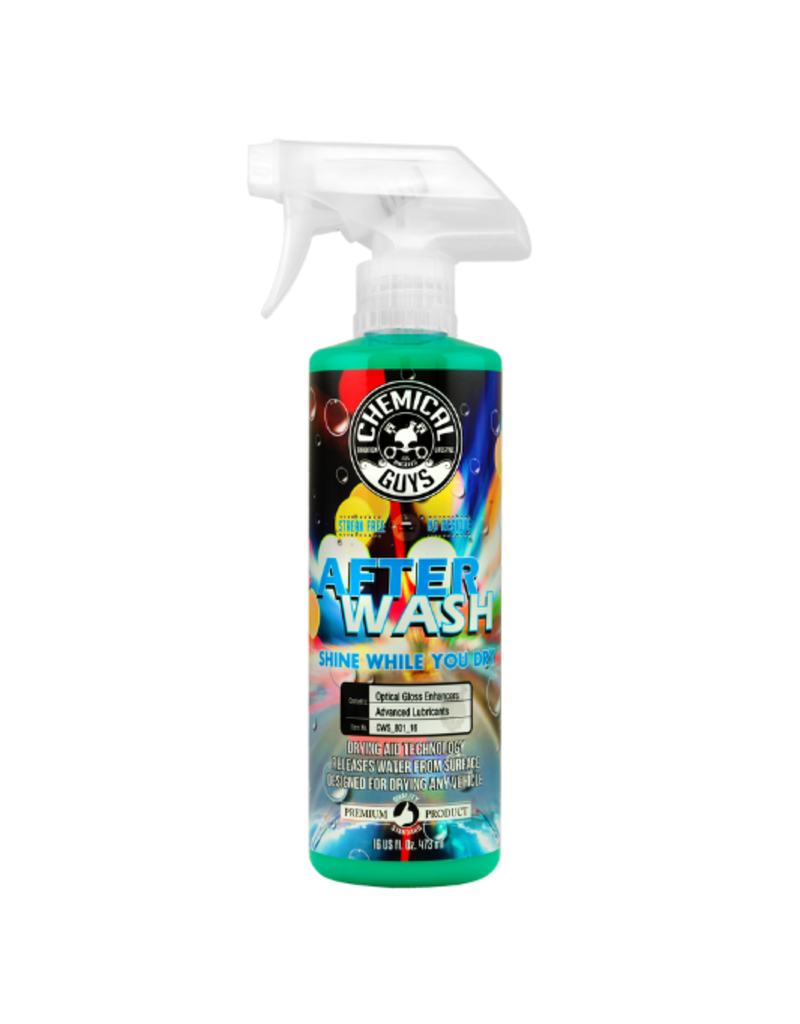 Chemical Guys CWS_801_16 After Wash (16oz)