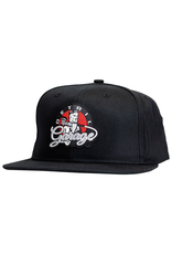 Chemical Guys Chemical Guys Detail Garage Logo Hat