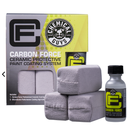 Chemical Guys WAC232 - Carbon Force Ceramic Paint Coating Kit