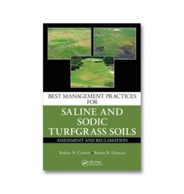Best Management Practices for Saline & Sodic Turfgrass Soils