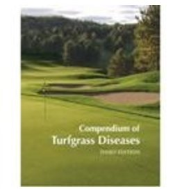 Compendium of Turfgrass Diseases - 3rd Ed.