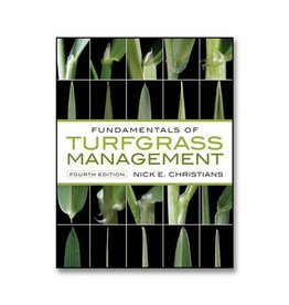 Fundamentals of Turfgrass Management - 4th Ed.
