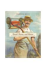 Hand, Horse & Motor