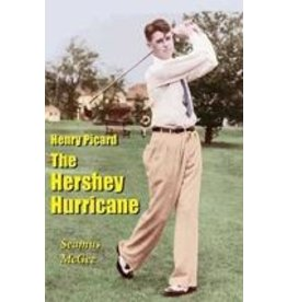 Henry Picard: The Hershey Hurricane