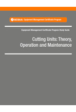 Cutting Units: Theory, Operation and Maintenance