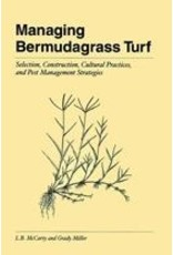 Managing Bermudagrass Turf