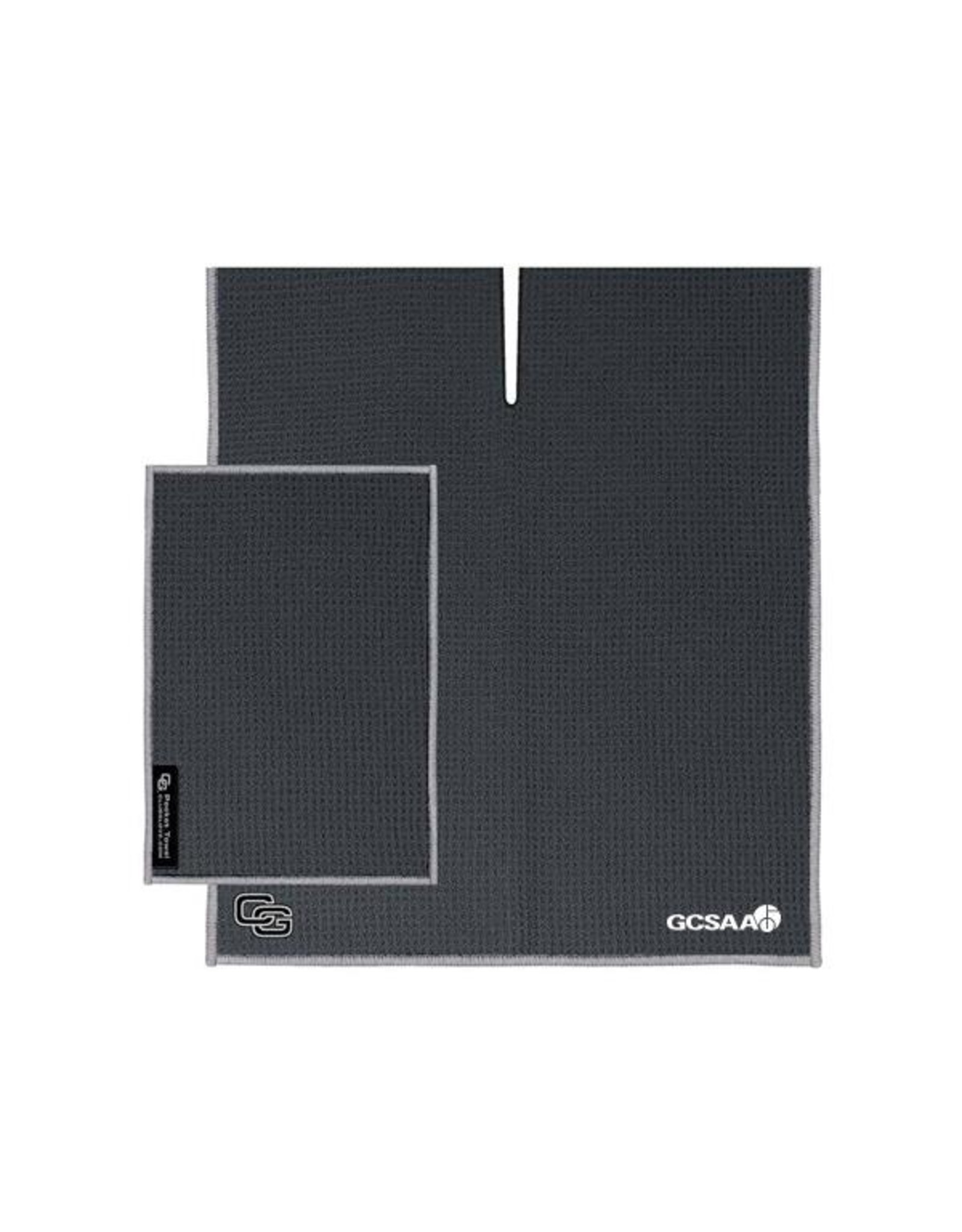 Club Glove Club Glove Microfiber Caddy Towel
