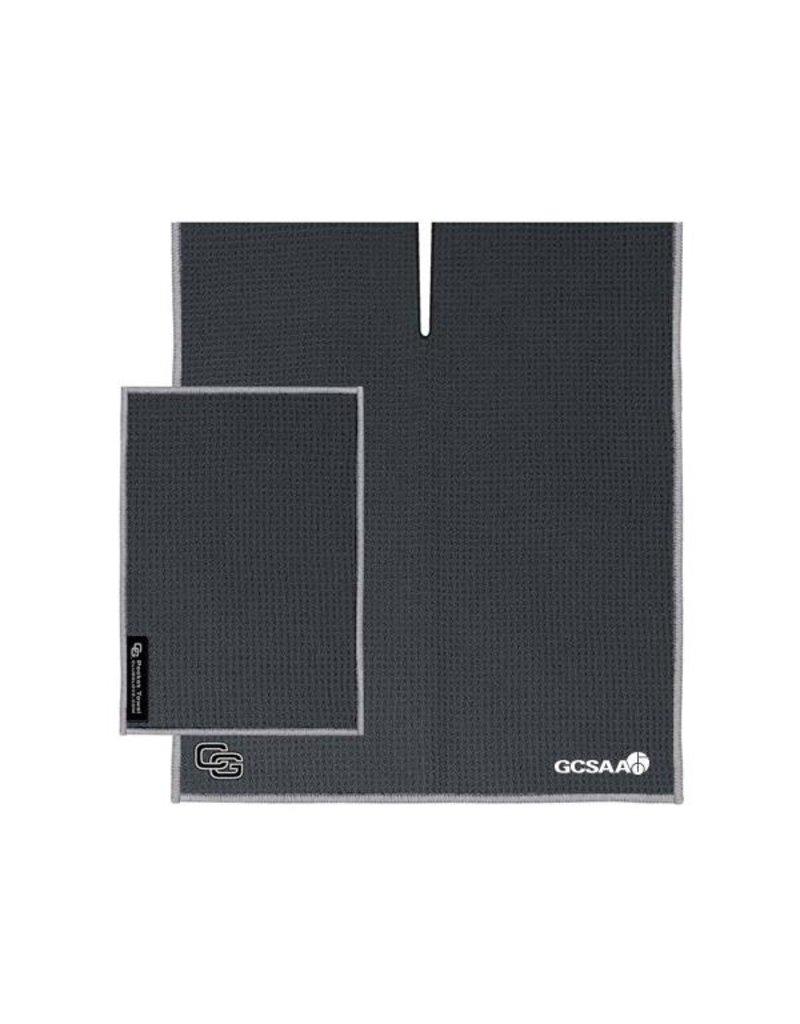 Club Glove Club Glove Microfiber Caddy Towel