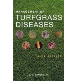 Management of Turfgrass Diseases - 3rd Ed.