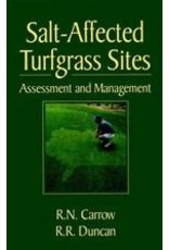 Salt-Affected Turfgrass Sites: Assessment & Management