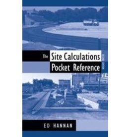 The Site Calculations Pocket Reference - 2nd Ed.