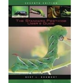 The Standard Pesticide User's Guide 7th Ed.