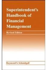 Superintendent Handbook of Financial Management