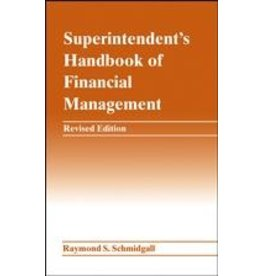 Superintendent Handbook of Financial Management