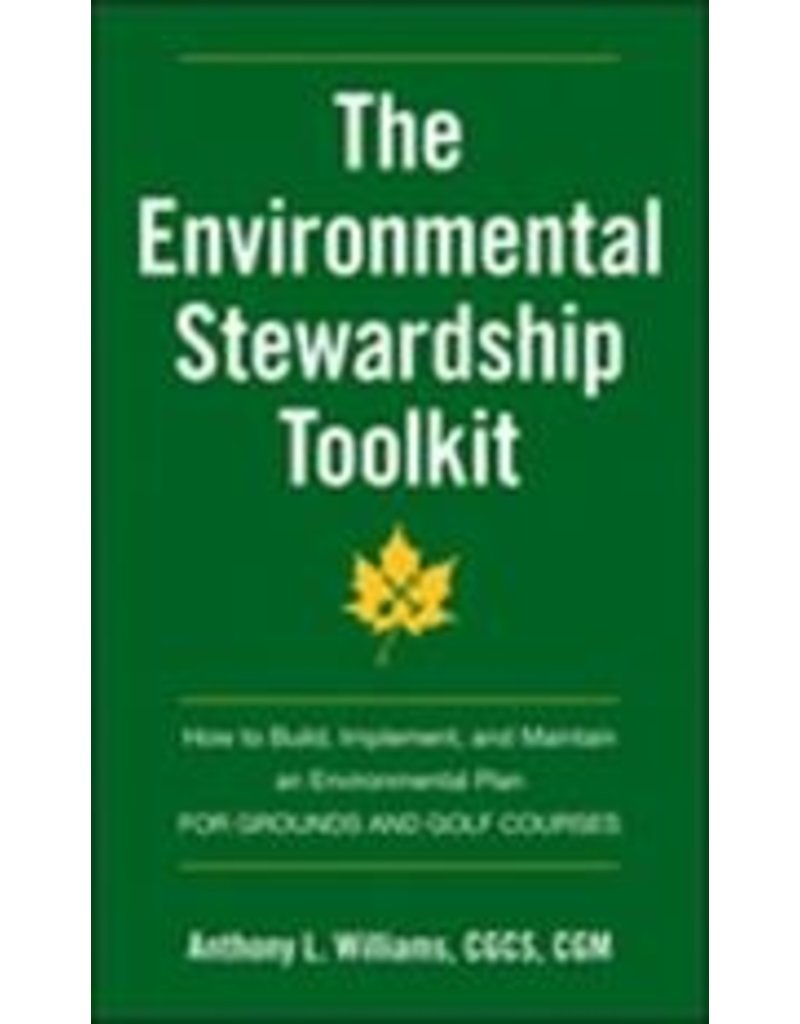 The Environmental Stewardship Toolkit