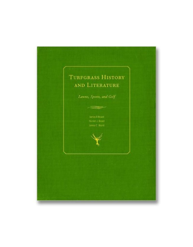 Turfgrass History and Literature - Lawns, Sports, and Golf