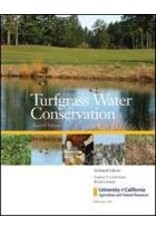 Turfgrass Water Conservation (UC-Berkeley)