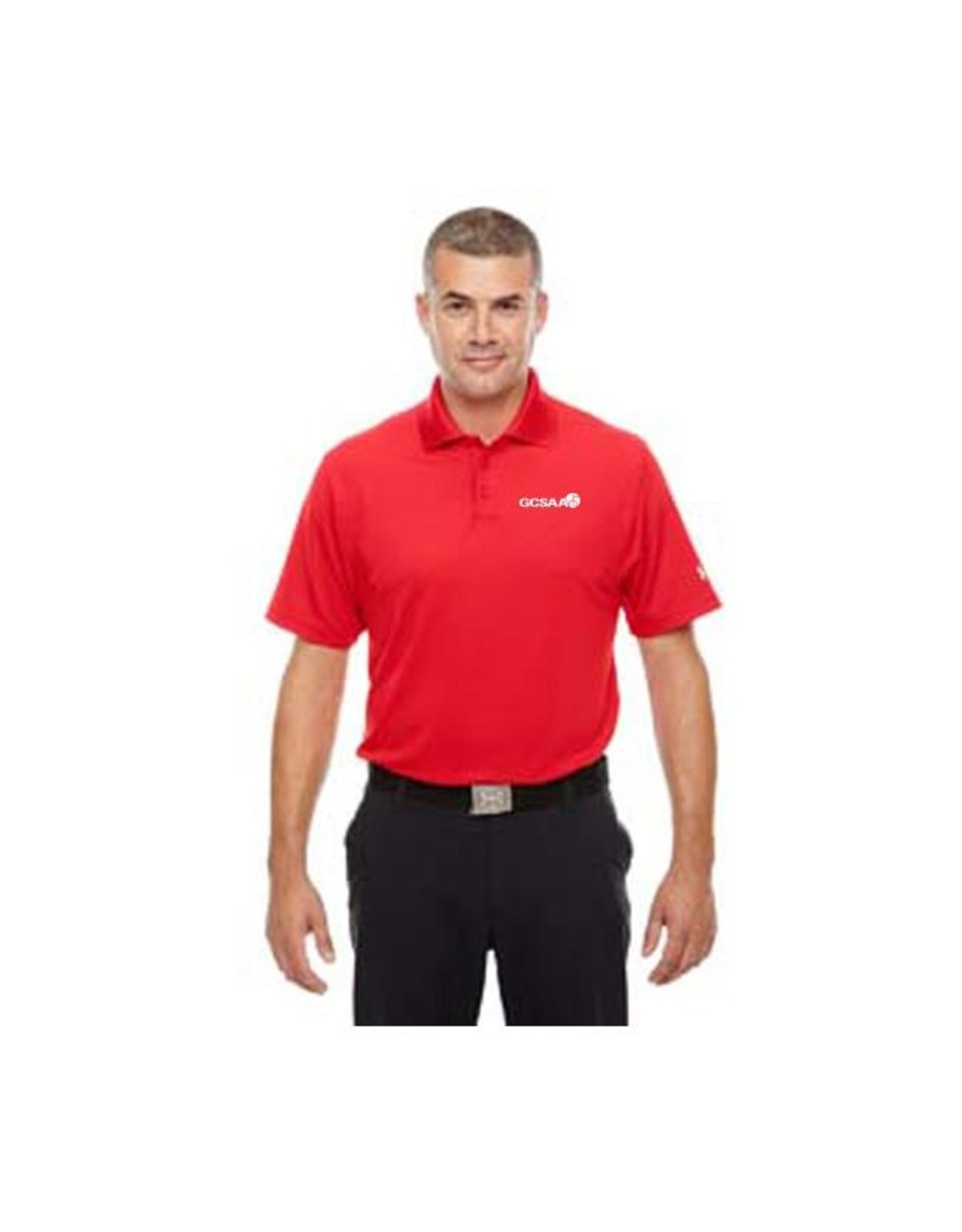 UnderArmour UA Performance Polo