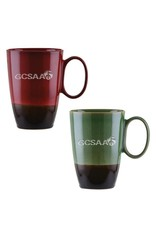 Barista Deep Etch Coffee Mug