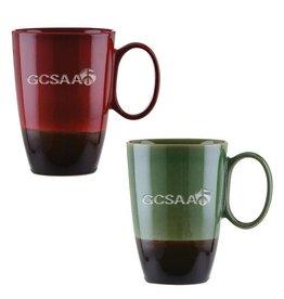 Barista Deep Etch Coffee Mug