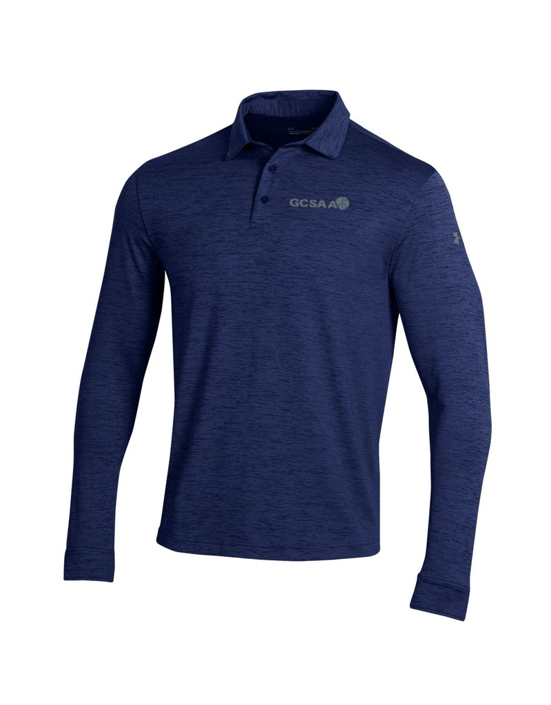 UnderArmour UA Playoff L/S Polo
