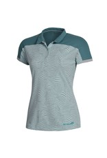 UnderArmour LADIES UA Threadborne Jacquard Polo
