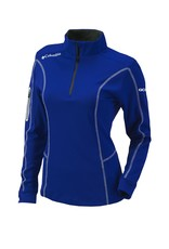 Columbia LADIES Omni-Wick Shotgun 1/4 Zip