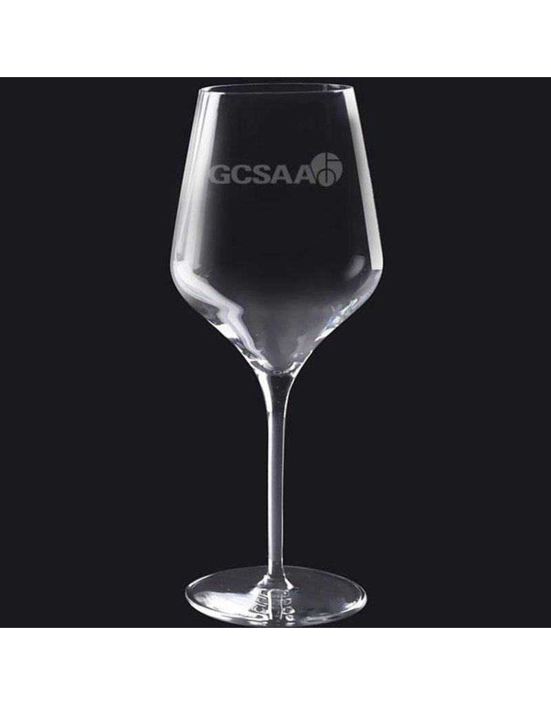 Prism White Wine Deep Etch