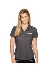 Adidas LADIES Adidas Microdot Polo