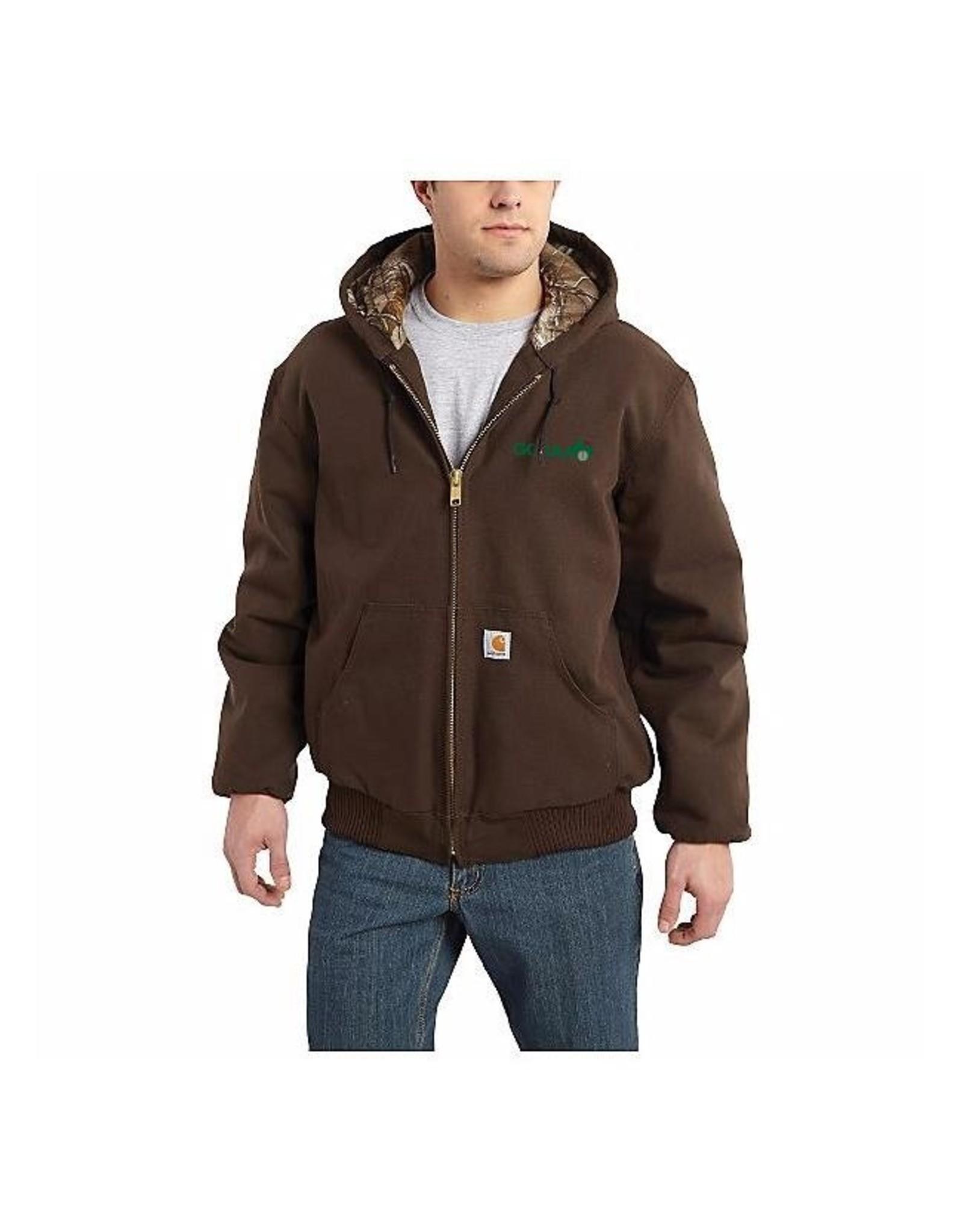 Carhartt Carhartt Hooded Jacket