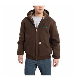Carhartt Carhartt Hooded Jacket