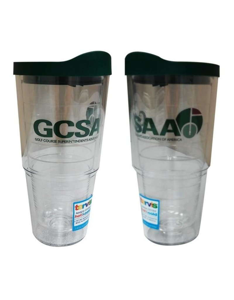 Tervis Tervis  Tumbler (with lid)