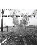 One Country Club Drive - Hardcover
